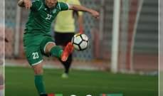 تركمنستان تفوز على افغانستان استعدادا لكأس آسيا