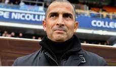 المدرب الفرنسي لموشي تابع الدحيل أمام الوكرة
