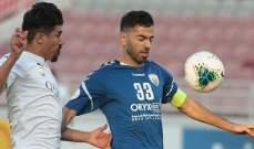 كأس أمير قطر: السد يعبر إلى ربع النهائي بالفوز على الخريطيات