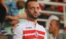 امير مرتضى : اغلقنا ملف كأس مصر والتركيز الآن على البطولة العربية