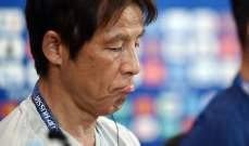 مدرب تايلاند الأولمبي: كأس آسيا فرصة ذهبية لتقديم الأفضل