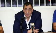 """مكتب الرياضة في """"القوات"""" يستنكر الحملات المسيئة بحقّ الحلبي"""