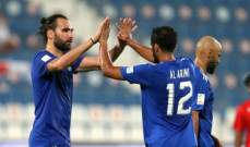 كاس قطر: الخور الى ربع النهائي بعد سداسية صارخة بمرمى الدحيل