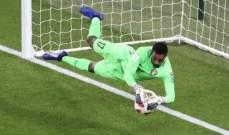 خالد عيسى افضل لاعب في مباراة العين امام ويلنغتون