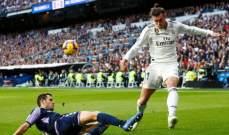 مان يونايتد يريد بايل الذي تزداد عزلته في ريال مدريد