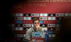 كأس أوروبا 2020: مستقبل مورينو كمدرب لإسبانيا موضع شك وحديث عن عودة انريكي