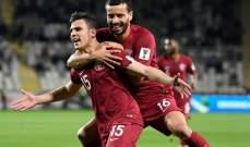 كأس آسيا 2019: احتفالات الراوي تثير غضب العراقيين