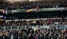 خاص: يوروبا ليغ:  طوق النجاة بيد مانشستر يونايتد