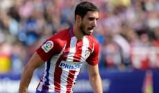 اتلتيكو مدريد للاندية المهتمة : فيرساليكو مقابل 25 مليون يورو