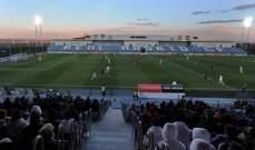 ريال مدريد يحسن ملعب الفريدو دي ستيفانو