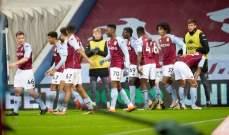 كأس الاتحاد الانكليزي: شباب أستون فيلا ينهارون أمام ليفربول وفوز وولفرهامبتون