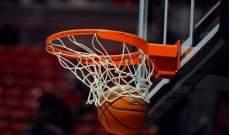 بطولة لبنان لكرة السلة: هوبس يعود من بعيد ليتخطى المتحد
