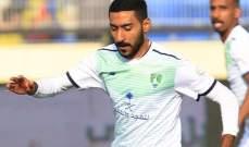 علي الحسن صفقة محلية جديدة للنصر السعودي