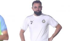 تشافي : سعيد بالنتيجة وبعودة السد امام قطر