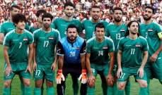 إبعاد لاعبان عراقيان من تشكيلة المنتخب بعد إنتهاك قيود كورونا