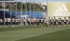 موجز الصباح: كورونا يعرقل تدريبات ريال مدريد، سان جيرمان خلف سواريز وميلووكي باكس يقترب من نصف النهائي