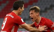 كيميتش صاحب أكبر عدد انتصارات في دوري أبطال أوروبا