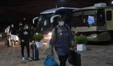 منتخب الأرجنتين يخسر جهود موسو ولو سيلسو في التصفيات المونديالية
