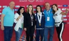 دورة الألعاب العالمية للأولمبياد الخاص: لبنان يعزز رصيده بذهبية السباحة و7 ملوّنة