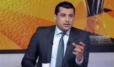 هيثم فاروق: على لاعبي منتخب مصر أن يتحملوا المسؤولية