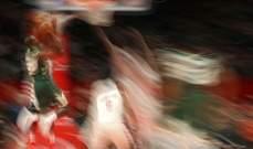 تفاصيل مباريات الدوري الأميركي لكرة السلة التي اجريت اليوم