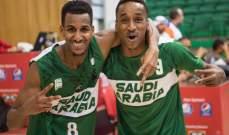 جدول مواعيد التصفيات الغربية لكأس آسيا لكرة السلة 2021