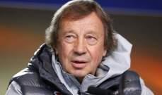 سيمين: لوكوموتيف يأتي الى مباراة الأتليتي بعد خوض مبارتين رائعتين