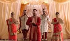 ميسي يأخذ ادوار جديدة من مقدم تلفزيوني الى امير هندي وممثل هوليوودي