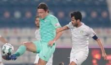 كأس قطر: الغرافة يتخطى الاهلي بثلاثية