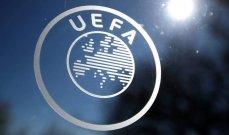 الاتحاد الاوروبي لكرة القدم يعاقب المجر