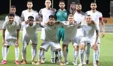 الفيصلي بديلا عن الوحدة في دوري ابطال آىسيا 2021