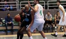 خاص: أطلس الفريق الأكثر تسجيلا للنقاط في المرحلة الخامسة من الدوري اللبناني لكرة السلة