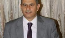 فادي تابت ضمن اللجنة المنظمة لبطولة ألعاب البحر الأبيض المتوسط في إسبانيا