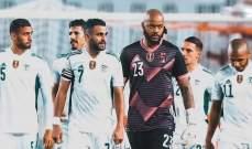فوز مستحق للجزائر وإنتصاران للغابون وبوركينا فاسو