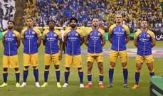رسميا ..النصر بطل الدوري السعودي والهلال الوصبف