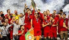 بعد فوزها بدوري الامم الاوروبية هل حسمت البرتغال تواجدها في يورو 2020 ؟