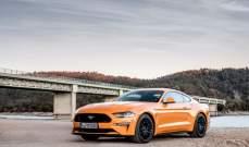 سيارة Ford Mustang الجديدة لديها علبة تروس ب10 غيارات!