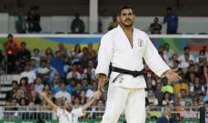 ناصيف الياس يسعى لتحقيق ميدالية تاريخية في الاولمبياد
