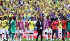 خاص:كولومبيا اوقفت العزف الكروي السنغالي الذي ادهش الجميع ورفع رأس السنغال