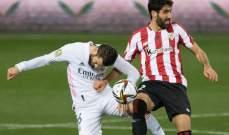 غارسيا لا يخشى مواجهة برشلونة في النهائي ولم يسعى للانتقام من الريال