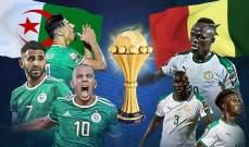 خاص: قراءة فنية وتكتيكية بين سطور النهائي الأفريقي المنتظر الليلة بين الجزائر والسنغال