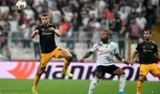 الدوري الاوروبي: تعادل مريب لليونايتد امام الكمار وسقوط رينجرز وبشكتاش