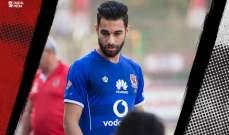 غياب عمرو السولية عن مباراة الأهلي والإنتاج الحربي