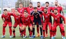 الدوري اللبناني: السلام زغرتا يقدم هدية إلى العهد بعد تخطيه النجمة