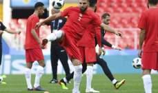التونسي صيام بن يوسف يعتزل اللعب دوليا