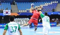 البحرين تتأهل إلى كأس العالم لكرة اليد 2021 في مصر