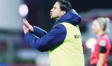 فابيو سيزار: ثقتي كبيرة في لاعبي قطر