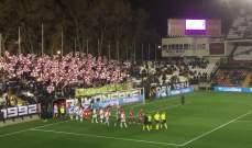 أول مباراة بعد الكورونا في إسبانيا ستنطلق من الشوط الثاني