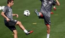 هاينكس يشيد بكيميتش عقب تجديد عقده مع الفريق البافاري