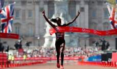 كوسجي تأمل التتويج بميدالية ذهبية في أولمبياد طوكيو